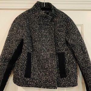 NWOT J.Crew Boucle Jacket